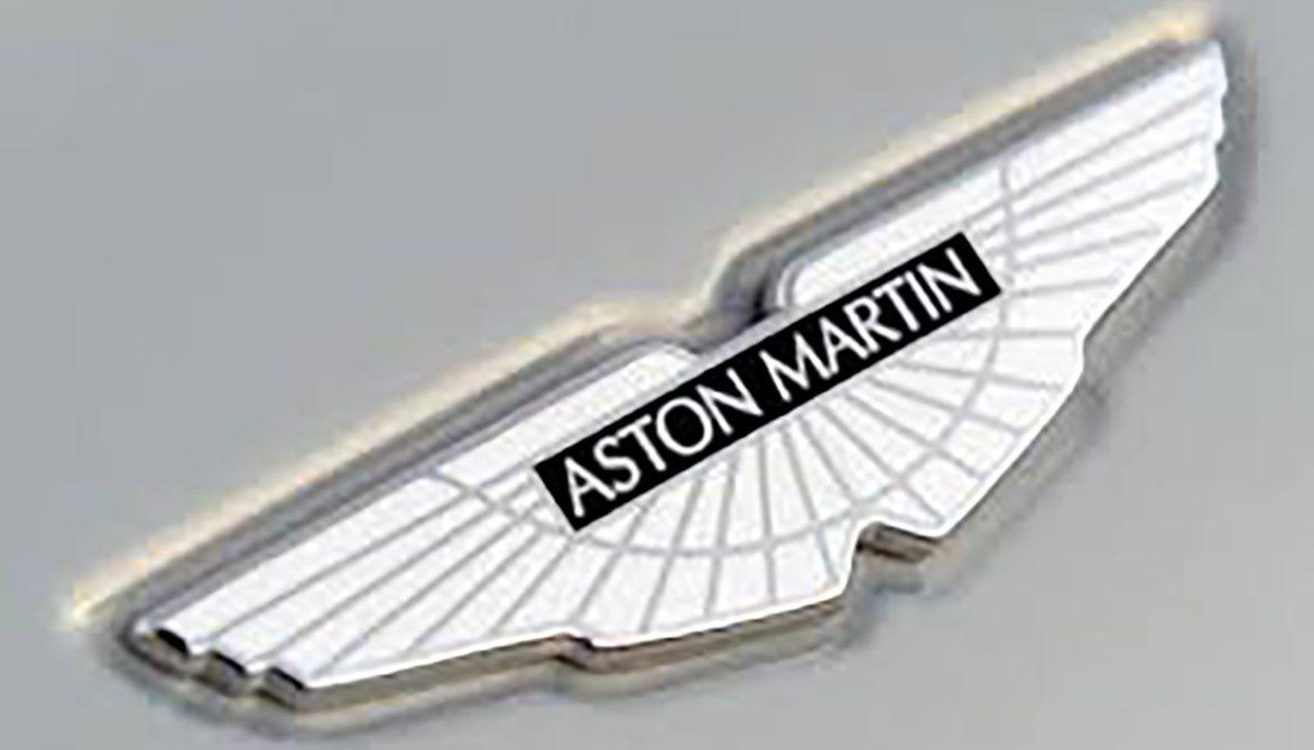 Land Rover and Aston Martin?