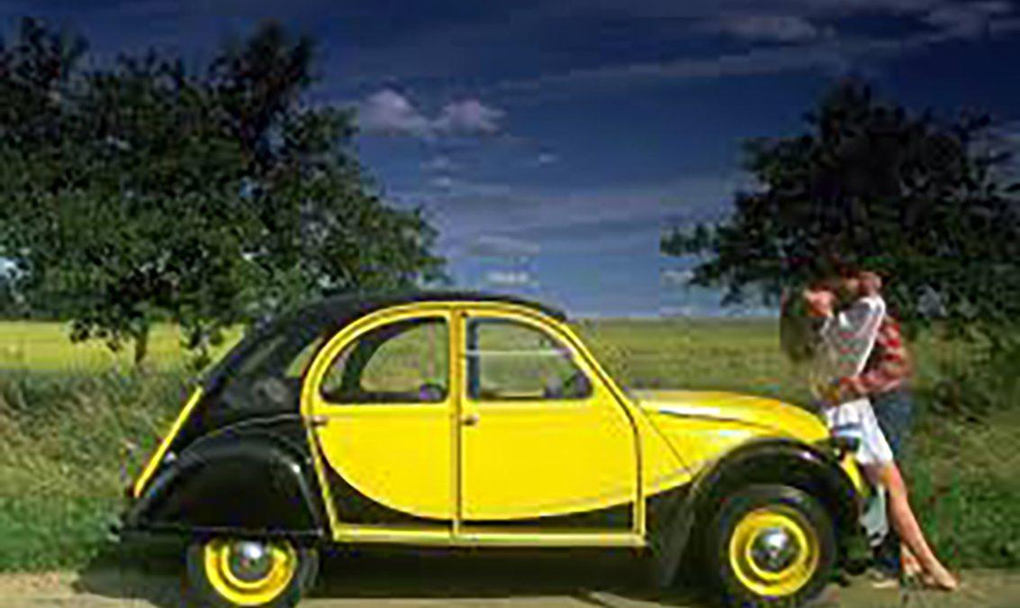 Le voiture parfait