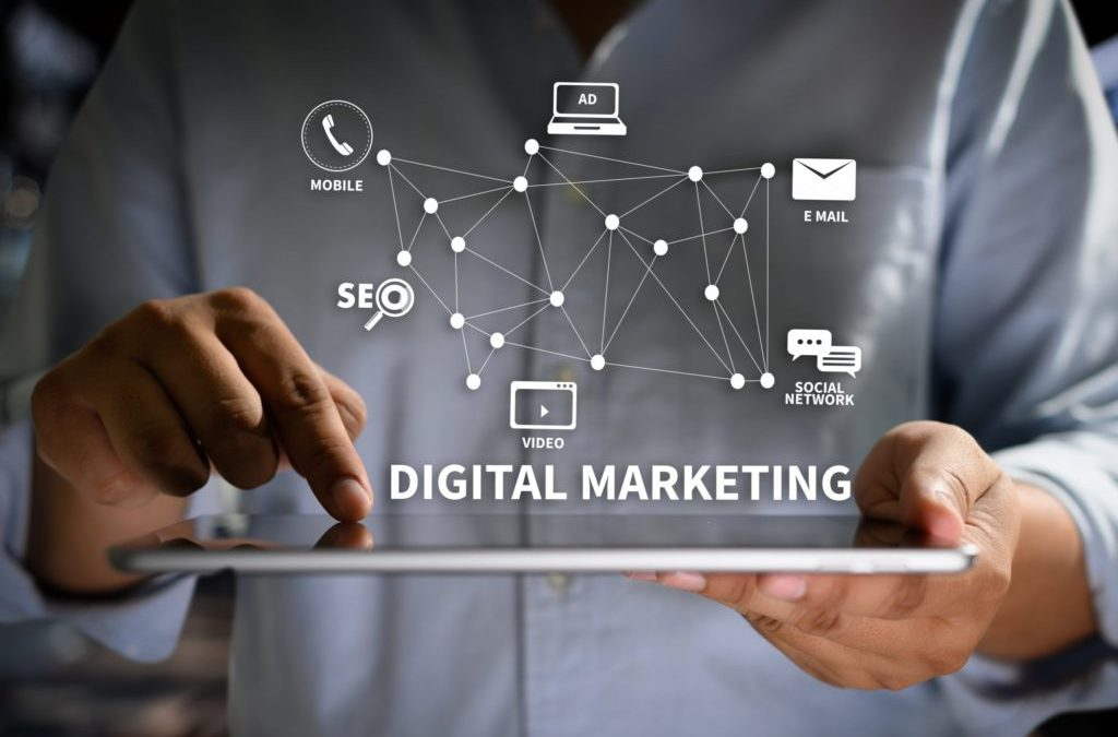 How Digital Marketing Can Play The Effective Role Over Other?