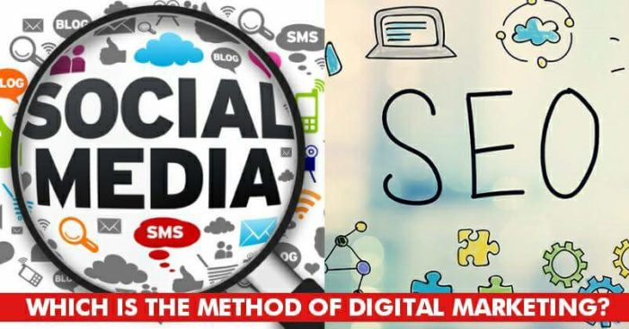 How Beneficial Is Digital Marketing?